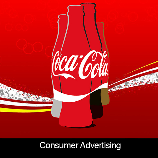 Coca-Cola Consumer Marketing